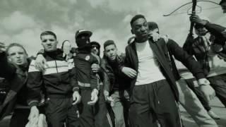 Braz ft. MocroManiac, Fresku, Pietju Bell & Killer Kamal - Testosteronbommen (prod. San Holo)