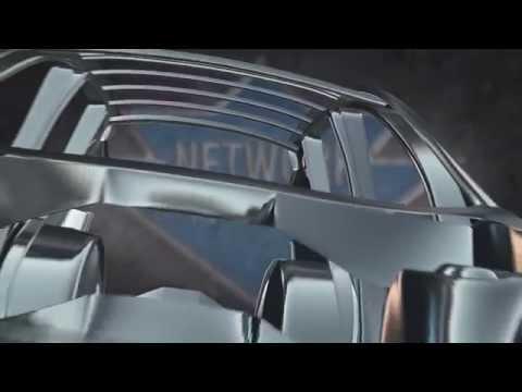 NETWORK AUTO BODY Jaguar and Land Rover Authorized Aluminum Repair Center