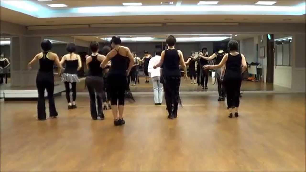 Balla Con La Luna - Line Dance (Dance & Teach in English ...