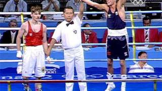 Oscar De La Hoya - The Golden Boy | Barcelona 1992 Olympics