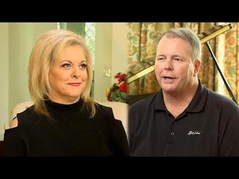 Download Watch Nancy Grace and Her Husband David Linch Interview Each Other