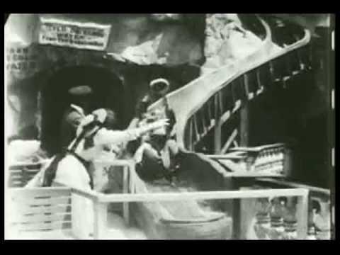 Luna Park Coney Island 1903 Youtube