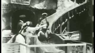 Luna Park, Coney Island, 1903