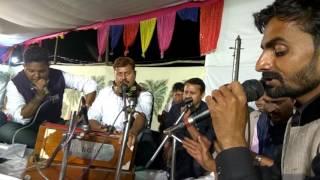 Rajasthani bhajan 3 anop madal vasai 21jan2017