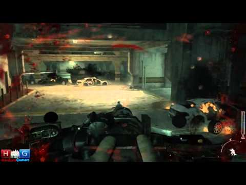 Call of Duty™ Modern  Warfare 3™ : Goalpost (Walkthrough #7)