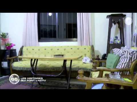 Scandale des petites bonnes du Liban - 66 Minutes/M6