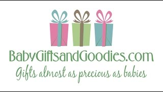 Goodies from Baby Gifts and Goodies