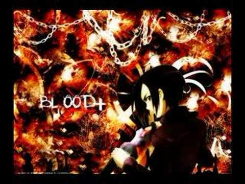 Blood Plus- Aozora No Namida [Edo]