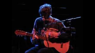Gruff Rhys - Sensations In The Dark (Live @ Shepherd