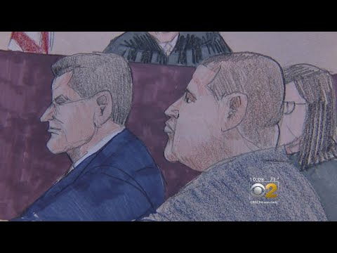 Trial Begins For Cop Who Shot At Teens