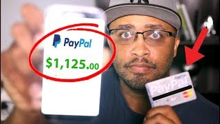 How To Make 1000 Dollars A Day Online Fast!
