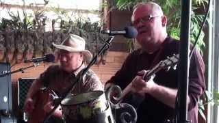 Jere Lowe & Jerry Slater @ LaDiosa CROSSROADS MUSIC FEST 9/29 2012 7/32