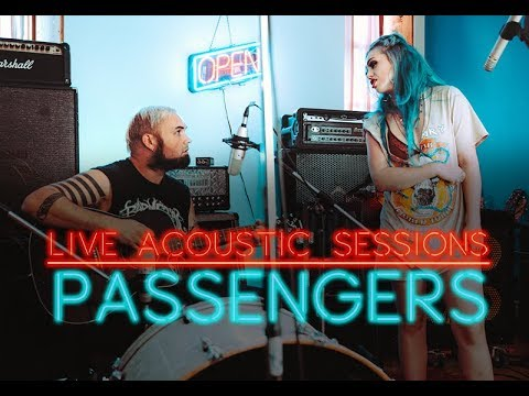 PASSENGERS - Live Acoustic Sessions Vol. 1 - SUMO CYCO