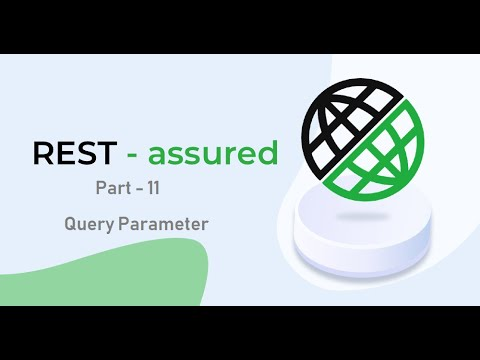 Part 11   Handling the Query Parameter