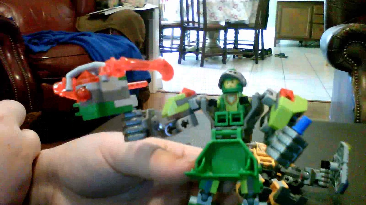 nexo knights review 1  youtube
