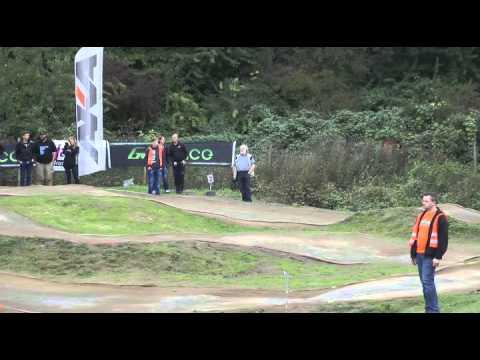 Deutsche Meisterschaft Elektro 1:8 OffRoad beim RCRT Duisburg