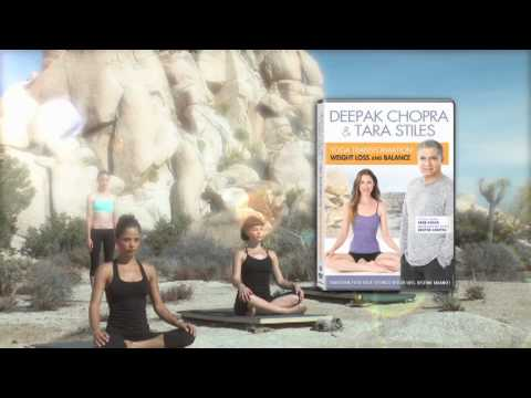 Esther ekhart weight loss yoga