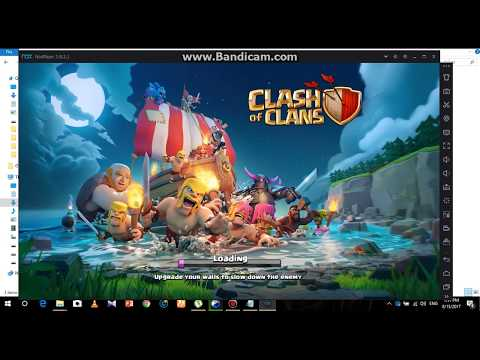 |HOW TO PLAY CLASH OF CLAN ON YOUR PC| EASY TO PLAY|SAFE LINK|