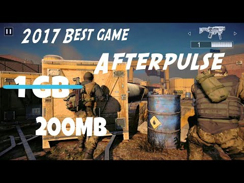 Download Afterpulse for all android devices updated version 2017
