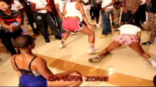 Repeat youtube video PT.5 HIP ROLL TWERK ( WALA CAM ) WAR ZONE THIS SUNDAY 6PM TAPING