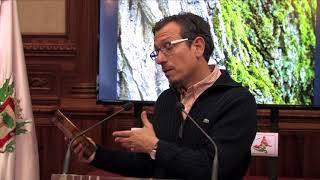 Presentación de la guía 'Los castañeros de La Orotava'