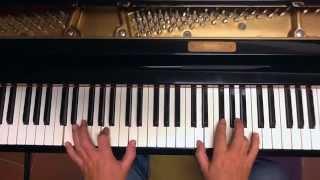 Tutorial piano y voz Love ( John Lennon )