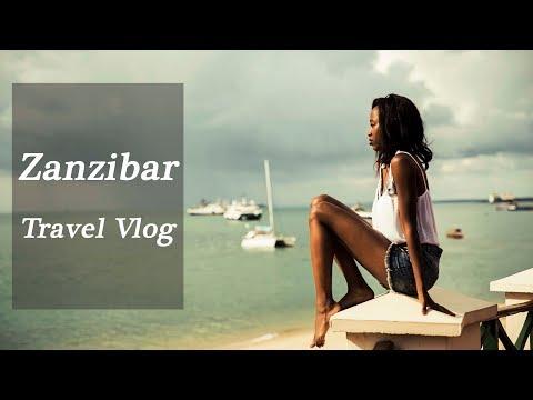 Zanzibar Travel Vlog