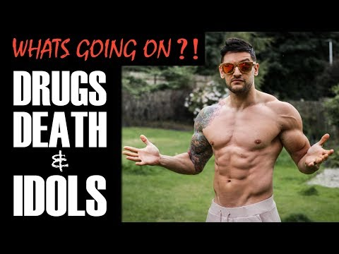 WHAT IS GOIN ON?! RICH PIANA DEATH THEORY & MORE - Podcast Ep.2