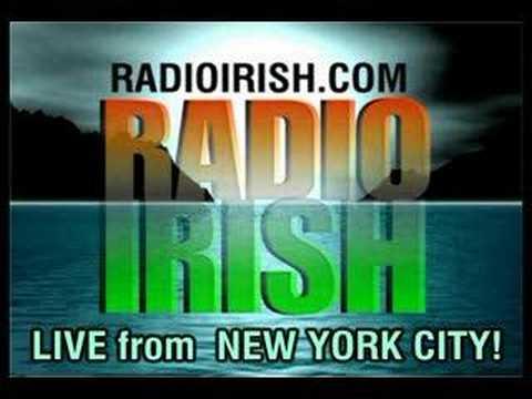 Radio Irish Advertising Promo