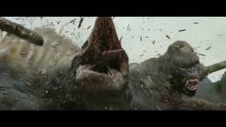 Kong: La Isla Calavera - Tráiler Final Oficial - Castellano HD