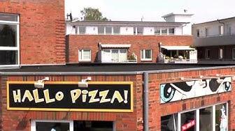 Hallo Pizza Schleswig Store-Porträt