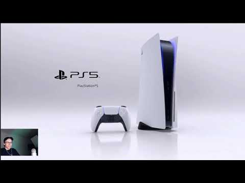 Реакция Itpedia(Jolygolf) на дизайн PS5