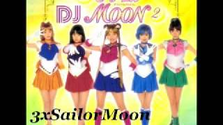 ♫Sailor Moon~DJ Moon 2♫~20  Sakura Fubuki