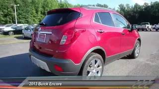 2013 Buick Encore Visit our NJ VW Dealer for incredible savings on New Jersey New & Used Volkswa