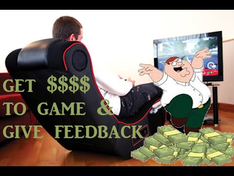 45 Ways to Get Paid to Play Games Online for Free (Right ...