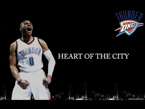Russell Westbrook Mix | Mini Movie