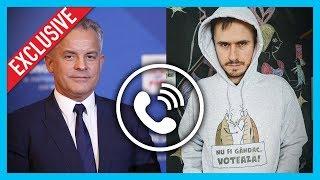 PLAHOTNIUC, PRIN TELEFON (VIDEO ADEVĂRAT 110% !!!)