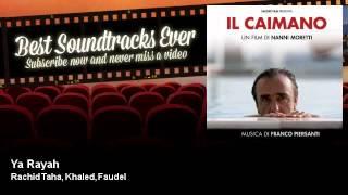 Top Tracks - Rachid Taha