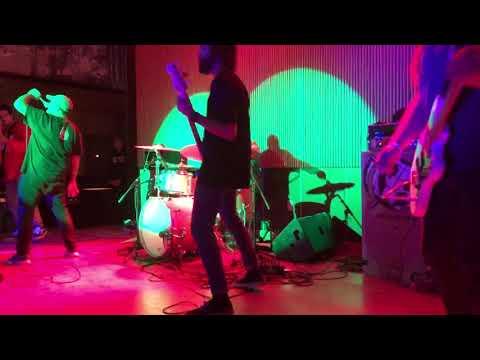 Conveyer - Live at UW Stout Menomonie, WI