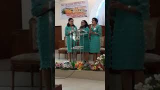 Ya Allah Aku Mau Datang Trio SMS 24.08.2019 at Gunput Bogor
