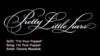 Watch Dionne Warwick Im Your Puppet video