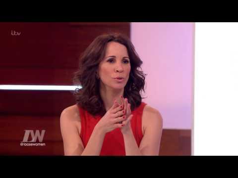 Loose Women Discuss Daisy Lowe And Peaches Geldof's Widower | Loose Women
