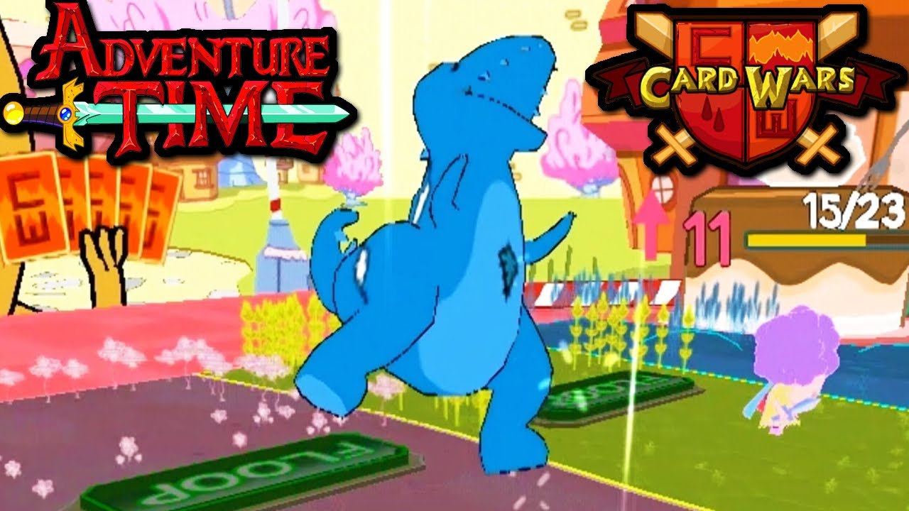 5 best Adventure Time games for Android! (Updated 2019 ...