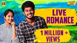 Pavi Teacher Live Romance   Exclusive Interview with Aaha Kalyanam Team   Nettv4u
