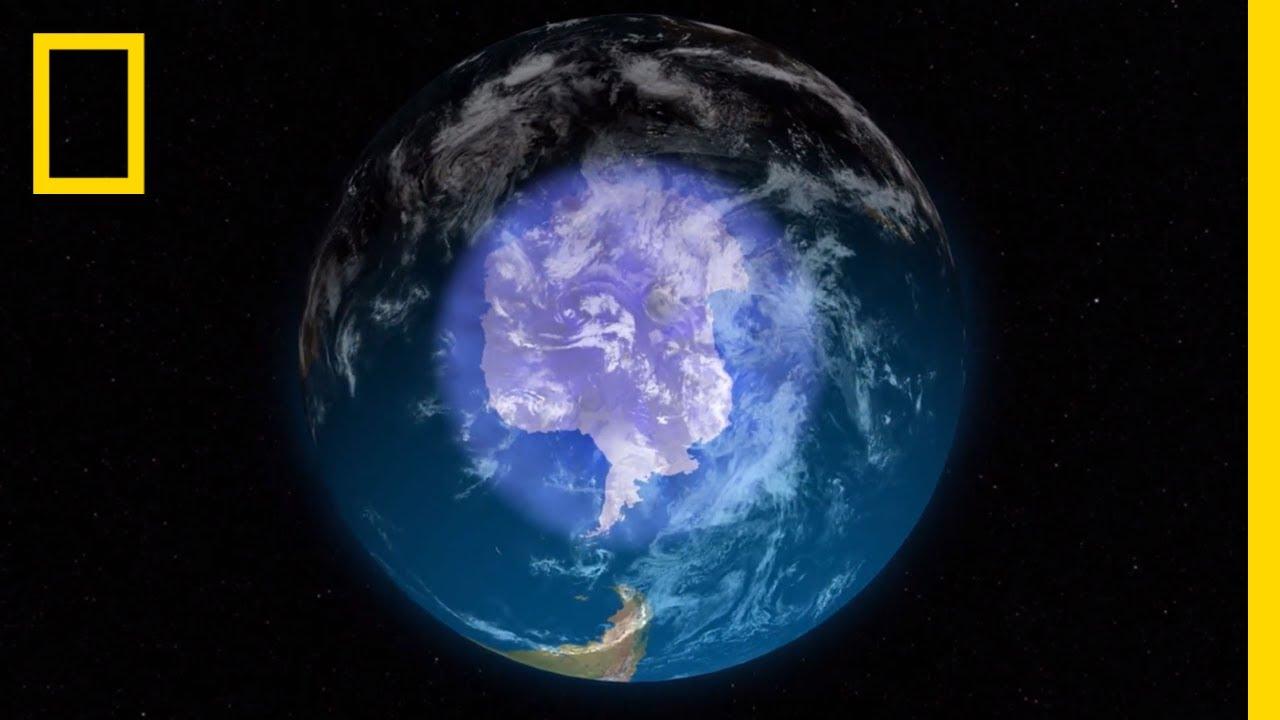 Climate 101: Ozone Depletion | National Geographic - YouTube