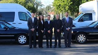 Our Limousine And Party Buses Fleet   Aall In Limo & Party Bus
