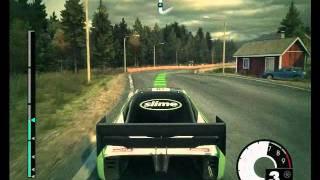 Dirt 3 - Max Settings Gameplay [ATI HD6870]