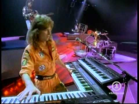 David Lee Roth - Just Like Paradise