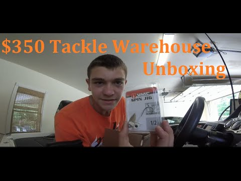 $350-tackle-warehouse-unboxing