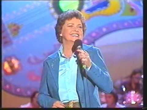 Billie Jo Spears - Blanket On The Ground (1986)